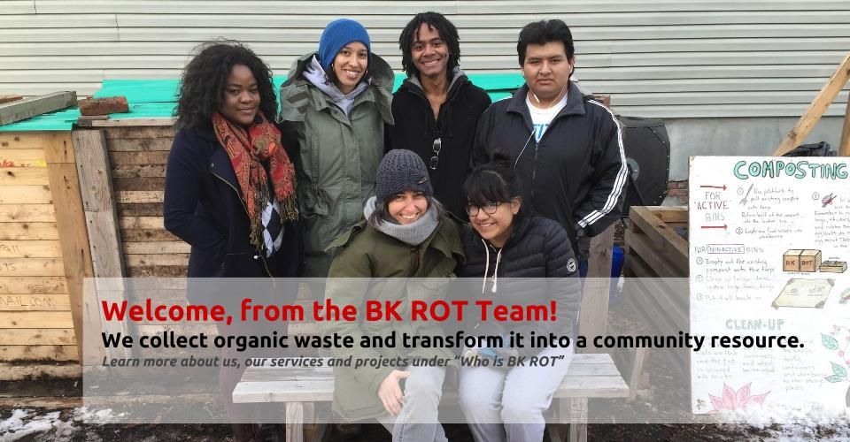 BK ROT Team