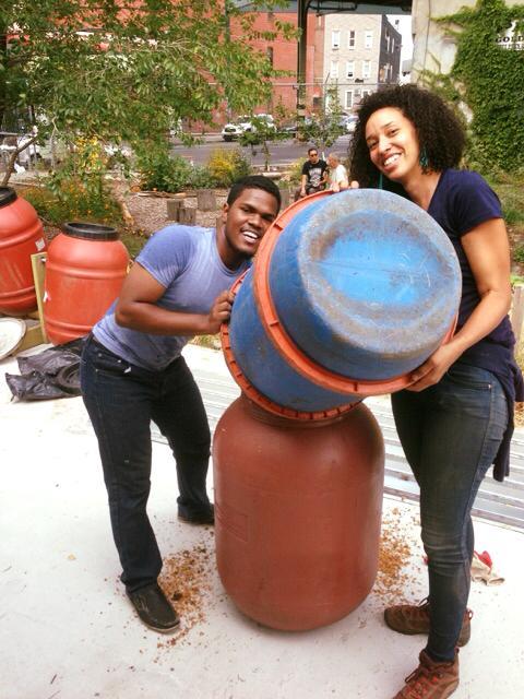 Trevon & Sandy